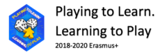 Playing 2 Learn. Learning 2 Play